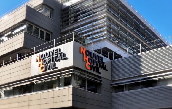 Alyatec - Hôtel Hôpital Civil