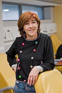 Nathalie Domis