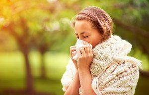 Les allergies respiratoires - Le mécanisme