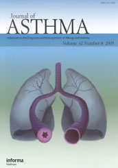 Alyatec Journal of Asthma