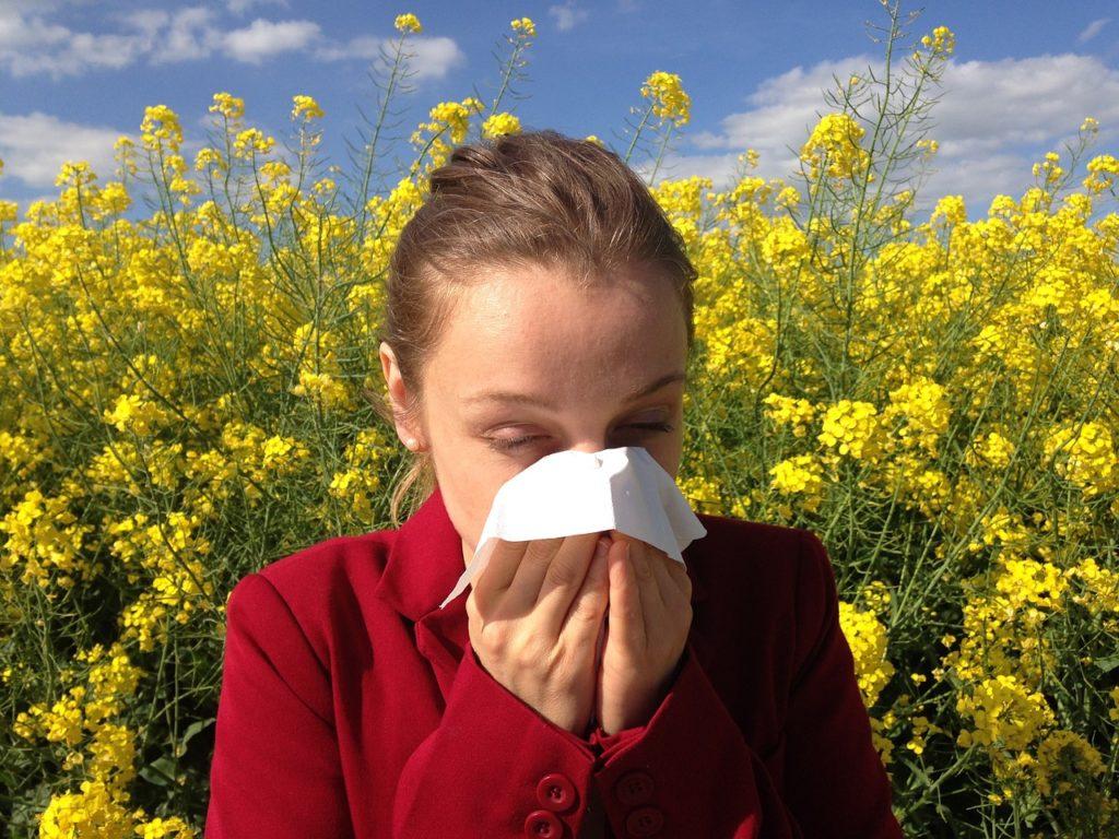 Allergie respiratoire Alyatec ALY-004 asthme rhinite volontaire etude essai clinique indemnisé France Strasbourg Alsace