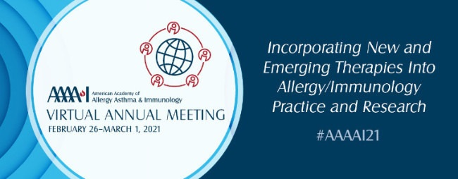 american academy of allergy asthma & immunology Alyatec