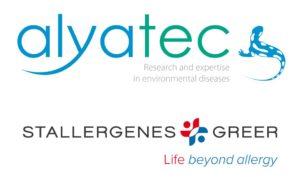 ALYATEC STALLERGENES GREER COLLABORATION IMMUNOTHERAPY